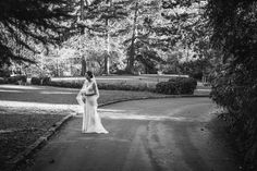 Sheffield Winter November Wedding Bride