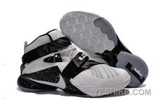 http://www.yesnike.com/big-discount-66-off-nike-lebron-soldier-9-white-black-basketball-shoe-309741.html BIG DISCOUNT ! 66% OFF! NIKE LEBRON SOLDIER 9 WHITE BLACK BASKETBALL SHOE 309741 Only $101.00 , Free Shipping!