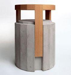 #concrete #wood #sminteriors