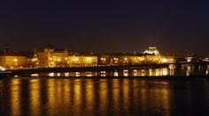 View from Charles Bridge, Prague