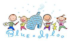 Blue Igloo Playgroup - Playgroup in the Georgetown Area.  6 months to 3 years - they can go up to 5 days a week.  Caregiver or Parent can attend with child. Great for connections for your little one AND the parents or caregivers.
