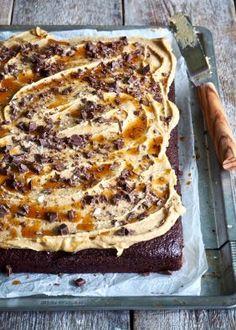 One pot wonder - lettvint gryterett - Mat På Bordet Sweet Recipes, Cake Recipes, Dessert Recipes, Kolaci I Torte, Cookie Calories, Sweets Cake, Snacks, Food Cakes, I Love Food