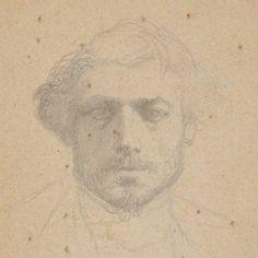 Edgar Degas, Carnet de dessins (http://gallica.bnf.fr/ark:/12148/btv1b8438690v/f31.item)