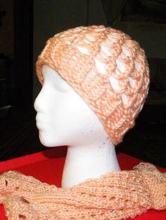 Loom hat