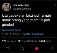 Quotes Lucu, Quotes Galau, Bookmarks Quotes, Scorpio Quotes, Christian Relationships, Reminder Quotes, Quotes Indonesia, Twitter Quotes, Lol