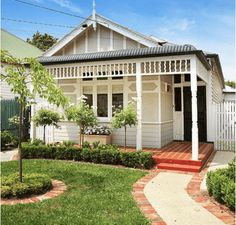 Achieving style without compromising on practicality House Color Schemes, Colour Schemes, House Colors, Interior Design Studio, Melbourne Australia, Building Design, Over The Years, Facade, Beach House