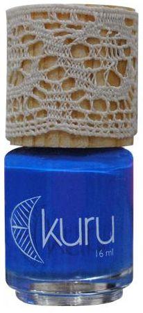 Esmalte Kuru 7free, libres de crueldad animal, orgánicos y veganos en www.amarabeauty.mx