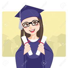 niña de graduacion - Buscar con Google