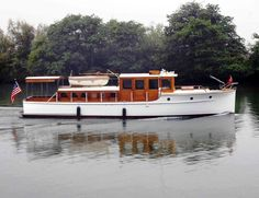 1931 Stephens Triple Cabin with cockpit Power Boat For Sale - www.yachtworld.com