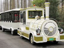 http://www.modern-park-rides.com/amusement-park-trains/     #amusement_park_trains do not take any non-safety inspection standards play equipment. Take pleasure in the equipment, do not halfway hands, head, legs are extended outside the fence.