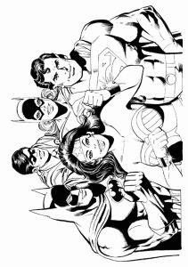 ausmalbilder batman spiderman | superhelden malvorlagen, ausmalen, ausmalbilder