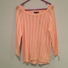 American Eagle Sweater Cute sweater never worn! Got it for my birthday by it isn't my style! American Eagle Outfitters Sweaters