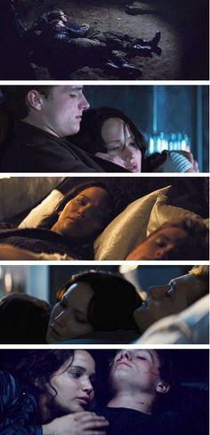 Peeta ~ Katniss