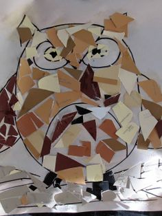 School Time Snippets: FIAR: Owl Moon