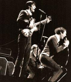 The Sonics, 1966