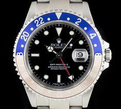 db1f062cc988 Rolex GMT Master - Steel 16710 Best Swiss Watches