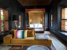 The Stylist's Guide to Marrakesh | El Fenn