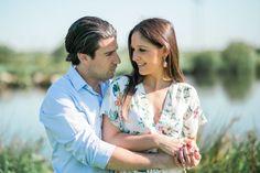 Filipa e Tiago: uma paisagem de cortar a respiração e um amor sem tamanho! Image: 1