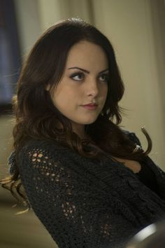 Picture of Elizabeth Gillies