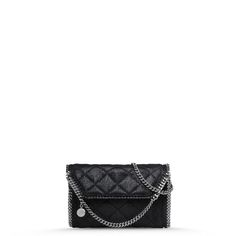 Shop the Falabella Quilted Mini Bag by Stella Mccartney at the official online store. Discover all product information.