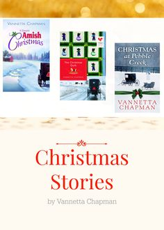 A Collection of wonderful Christmas Stories that will warm your heart during the holiday season