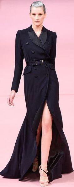 Alexis Mabille - Haute Couture Spring 2013 #josephine#vogel
