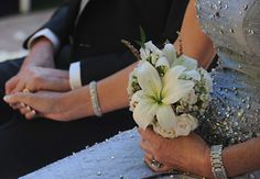 A Mother's Bouquet.  Perfect! Amy Mancuso Events