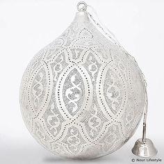 Arabische lamp Mabruka