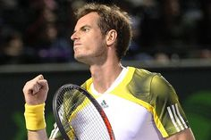 Andy Murray reaches Miami Open final after victory against Richard Gasquet