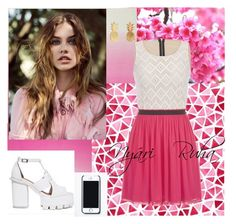 """Summer 1"" by kovacslilla on Polyvore"
