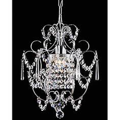 KRISTALLER Chandelier Armed Silvercolour Glass IKEA Fan - Crystal chandelier ikea