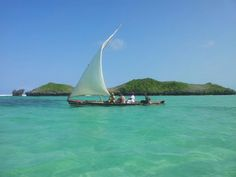 Watamu - Direct to Love Island -	Kenya