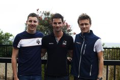 Alexander Rossi (USA, Racing Engineering), Raffaele Marciello (ITA, Trident) & Arthur Pic (FRA, Campos Racing) Gp2 Series, Monte Carlo, Sports, Fields, Hs Sports, Sport