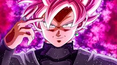 Goku Black Is Back Featured in Dragon Ball Fighter Z Trailer
