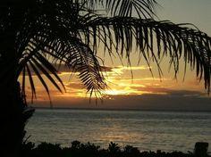 Maui Hawaii. I would return there in a heartbeat!