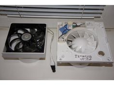 This is 120mm fan duct to place in ventilation hod in bathroom for example.
