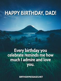 Birthday Images - eCards with Father Birthday Wishes Birthday Greetings For Dad, Nice Birthday Messages, Father Birthday, Birthday Images, Happy Birthday Wishes, Birthday Quotes, Dads, Love You, Humor