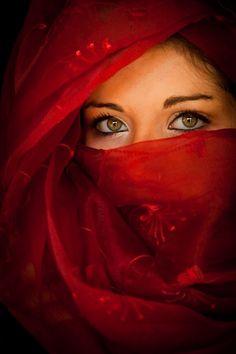 Inside Red by Luca Ferdinandi