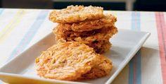 Baked Hash Brown Patties