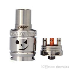 Small Perfume Bottle Snow Man V2 Rda Mods Rebuildable Atomizer Wide Bore 22mm Drip Tip Snowman V2 510 Airflow Control Rda Vs Velocity Rda Dhl Free Spray Bottle Manufacturers From Daryochina, $10.78| Dhgate.Com