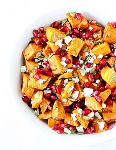 19 Sweet Potato Recipes Perfect for Your Friendsgiving Feast   Brit + Co