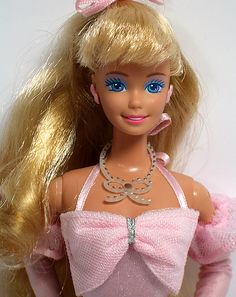 Perfume Pretty Barbie 80's