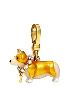 I need you, Corgi charm!