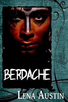 Berdache - Lizard must convince the warrior Red Wolf to become a shaman –and a Berdache—or Red Wolf will go insane. $2.99