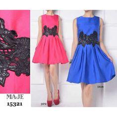 Saya menjual MAJE 15321 Mini Dress / Midi Dress A-Line seharga $220000.00. Dapatkan produk ini hanya di Shopee! https://shopee.co.id/image_boutique/208522143 #ShopeeID