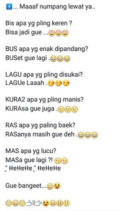 humor indonesia - Community - Google+
