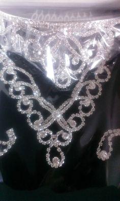 Sieraden setje met tiara 24,95