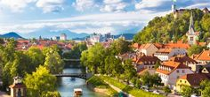 #Summer #Europe #vacation. #Rent an #apartment in #Ljubljana #Slovenia #center of the #city. #Close to all #sights. Free #parking #wifi fully equipped #kitchen #august #travel #wanderlust 45 minutes to the coast, 45 minutes to the alps.  https://www.booking.com/hotel/si/ljubljana-center-apartment-ljubljana-center.en-gb.html