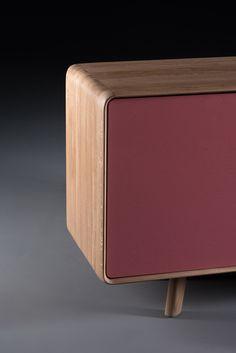 """Auf @Behance habe ich dieses Projekt gefunden: """"Neva sideboard"""" https://www.behance.net/gallery/36803975/Neva-sideboard"""