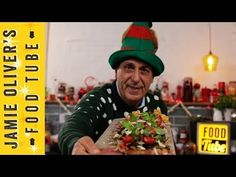 Gennaro's Christmas Party Bruschetta - YouTube